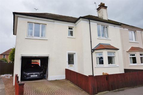3 bedroom semi-detached house for sale - 9 Green Road, Kinross, Kinross-shire