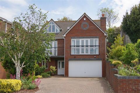 4 bedroom detached house for sale - Hillcrest Road, Portishead, Bristol