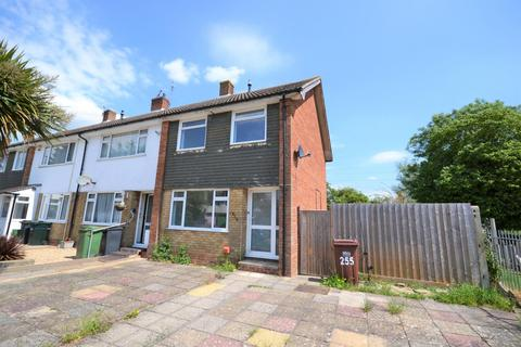 2 bedroom house to rent - Percival Road, Eastbourne, BN22