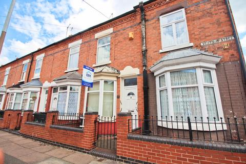3 bedroom terraced house for sale - Ventnor Street, Leicester, LE5