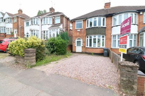 3 bedroom semi-detached house for sale - Rocky Lane, Great Barr, West Midlands, B42