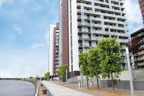2 bedroom flat for sale - Meadowside Quay Walk, Flat 12/5, Glasgow Harbour, Partick, G11 6DT
