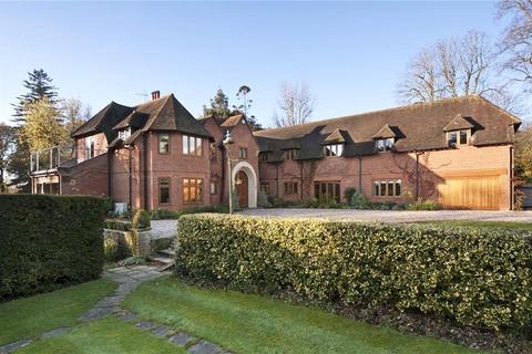 6 bedroom detached house for sale - Mirrie Lane, Denham, Buckinghamshire, UB9