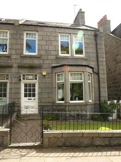 4 bedroom semi-detached house to rent - Devanha Gardens South, Aberdeen, AB11