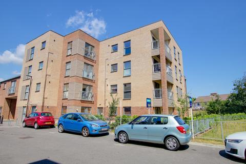 2 bedroom flat for sale - Laxton Close, Sholing