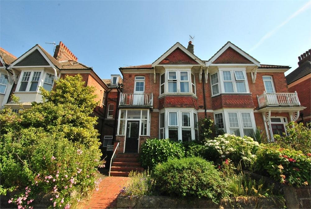 1 Bedroom Flat for sale in Egerton Road, BEXHILL-ON-SEA, East Sussex