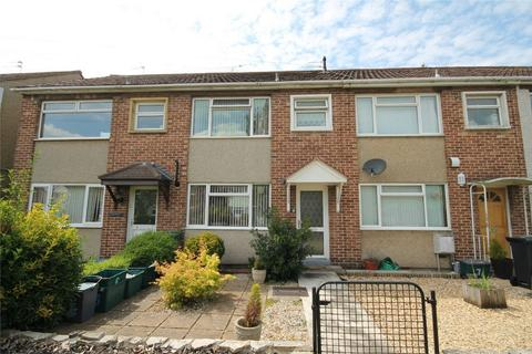 2 bedroom terraced house for sale - Clarence Gardens, Downend, Bristol