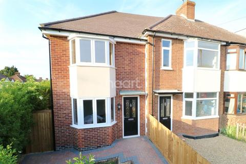 2 bedroom end of terrace house for sale - Sunnyside, Cambridge