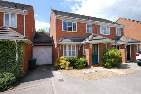 3 bedroom semi-detached house for sale - Grebe Close, Aylesbury, Buckinghamshire
