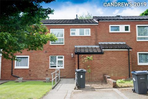 2 bedroom terraced house to rent - Beech Dene Grove, Erdington, BIRMINGHAM