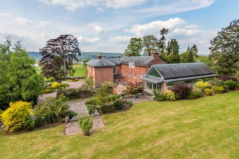 7 bedroom detached house for sale - Hay on Wye, Hereford, HR3