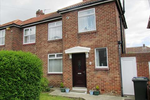 2 bedroom semi-detached house for sale - Heathwell Road, Newcastle upon Tyne