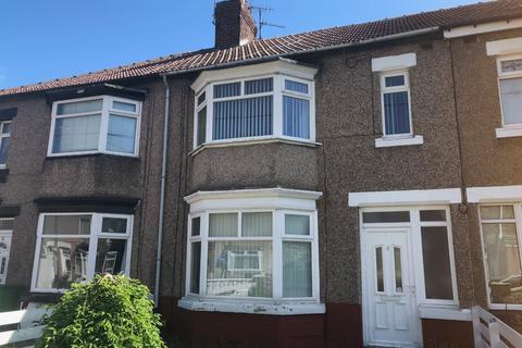 3 bedroom terraced house to rent - Croft Gardens, Ferryhill, Durham
