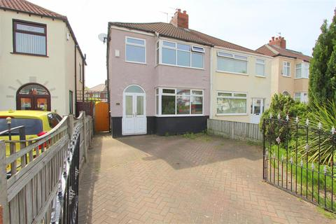 3 bedroom semi-detached house for sale - Campbell Drive, Swanside, Liverpool