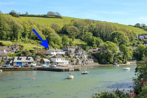 3 bedroom end of terrace house for sale - Bridgend, Noss Mayo, Plymouth, PL8
