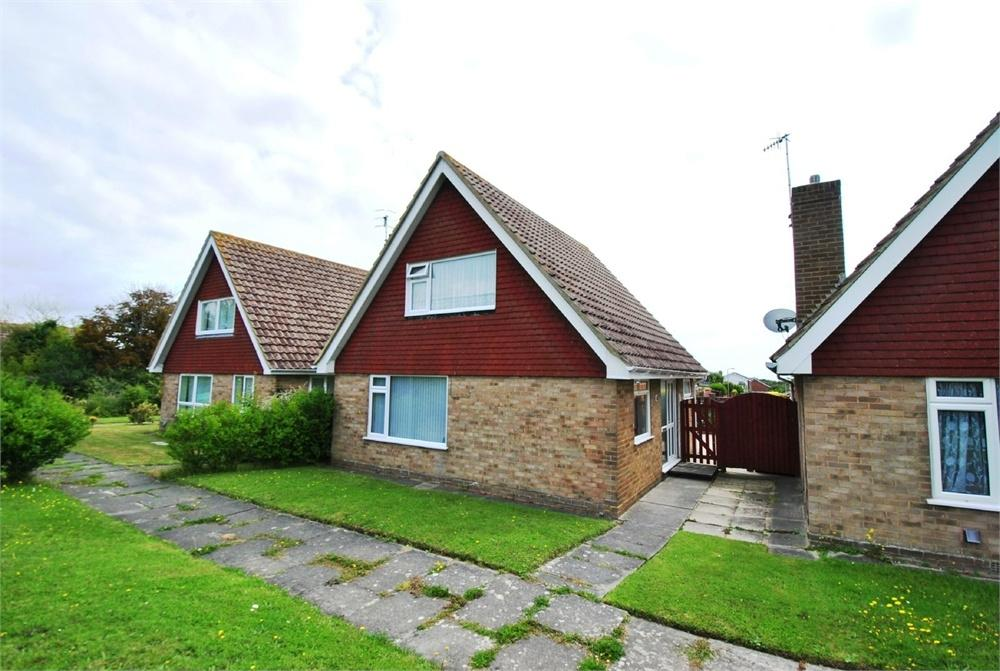 3 Bedrooms Detached Bungalow for sale in Woodland Rise, BEXHILL-ON-SEA, East Sussex