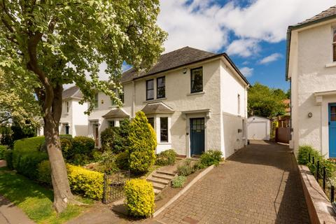 3 bedroom semi-detached house for sale - 7 Craiglockhart Road, Craiglockhart, EH14 1HJ