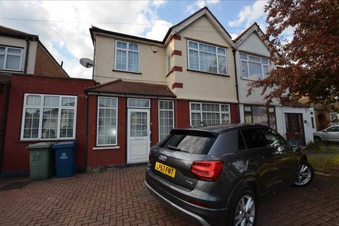 4 bedroom semi-detached house for sale - Streatfield Road, Harrow