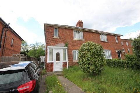 4 bedroom semi-detached house to rent - Woodcote Road, Southampton