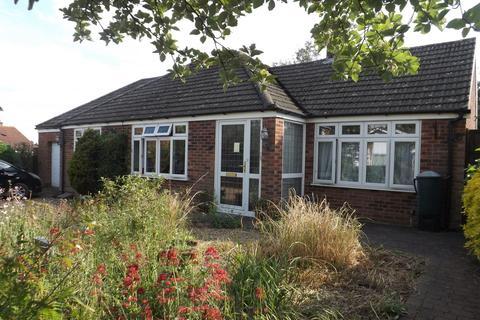 3 bedroom detached bungalow for sale - Autumn Close, Thetford, IP24 2JG