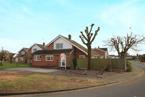 4 bedroom detached house for sale - Leyburn Road, Lincoln, LN6