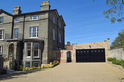 6 bedroom house for sale - The Cedars by James Francis Homes