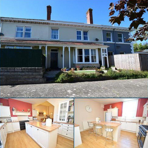 3 bedroom terraced house for sale - Hayne Park, Barnstaple