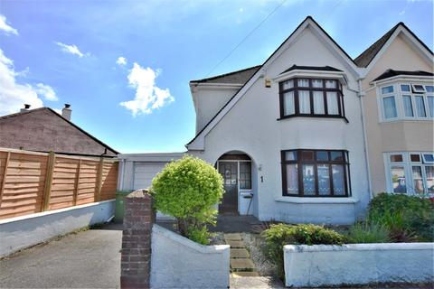 3 bedroom semi-detached house for sale - Lynhurst Avenue, Sticklepath