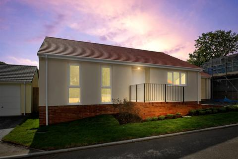 3 bedroom detached bungalow for sale - Poppy Field Close, East Of The Water