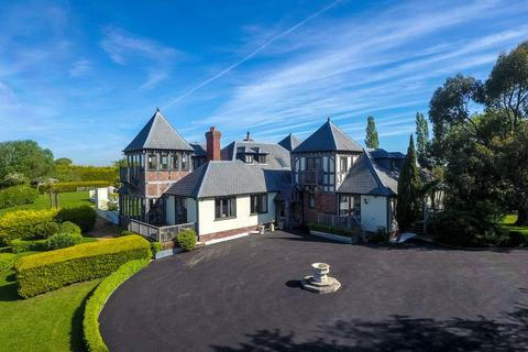 7 bedroom detached house for sale - Camp Lane, Henley-in-Arden, B95