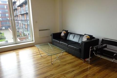 2 bedroom flat to rent - Latitude, 155 Bromsgrove Street, Birmingham, B5