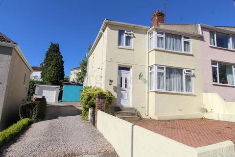 3 bedroom end of terrace house for sale - Highland Road, Torquay