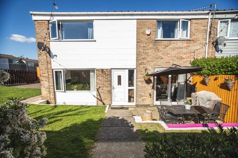 3 bedroom end of terrace house for sale - Foster Way, High Green, S35 4GE