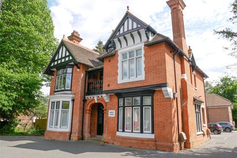 1 bedroom flat for sale - Himley Lodge, 39 St. Johns Road, Newbury, Berkshire, RG14