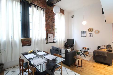 1 bedroom apartment for sale - DYE WORKS, NEPTUNE STREET, LEEDS, LS9 8AP