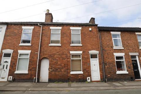 3 bedroom terraced house for sale - Harrison Street, Newcastle