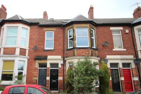 4 bedroom maisonette for sale - Gosforth