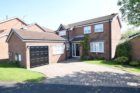 4 bedroom detached house for sale - Laxton Garth, Kirk Ella