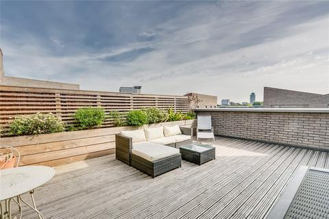 3 bedroom flat for sale - Durham Wharf Drive, Brentford, Middlesex