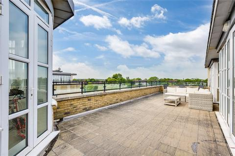 3 bedroom flat for sale - Lime House, 33 Melliss Avenue, Kew, Surrey