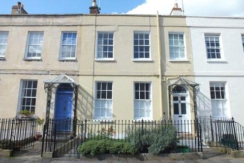 1 bedroom flat to rent - Basement Flat, 6 Oxford Street, Cheltenham, GL52