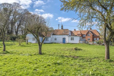 2 bedroom detached bungalow to rent - North Waltham, Basingstoke, RG25