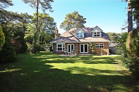 4 bedroom house for sale - Canford Cliffs, Poole, Dorset, BH14