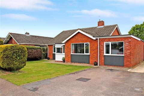 4 bedroom detached bungalow for sale - Carol Close, Stoke Holy Cross, Norwich, Norfolk, NR14