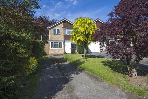 3 bedroom detached house for sale - Chelston Drive, Newbridge, Wolverhampton