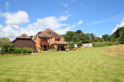 4 bedroom house for sale - Manor Barns Lane, Finchampstead, Wokingham, Berkshire, RG40