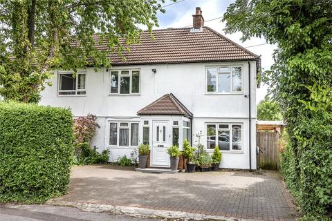 4 bedroom semi-detached house for sale - Woodlands Drive, Stanmore, Middlesex, HA7