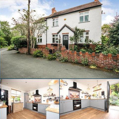 3 bedroom detached house for sale - Mushroom Green, Dudley Wood, West Midlands, DY2