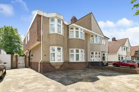 4 bedroom semi-detached house for sale - Hurst Road, Sidcup DA15 9AA