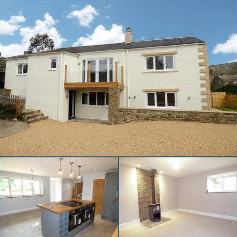 3 bedroom cottage for sale - Leeside Cottage, Reeth